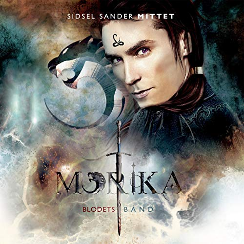 Morika - Blodets bånd cover art