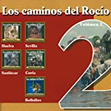 Entrada en el Rocío de la Hermandad de Sanlúcar de Barrameda