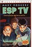 ESP TV (Ursula Nordstrom Book)