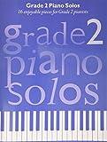 Grade 2 Piano Solos (Graded Piano Solos)