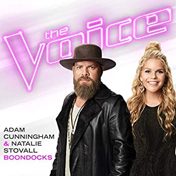 Boondocks (The Voice Performance)