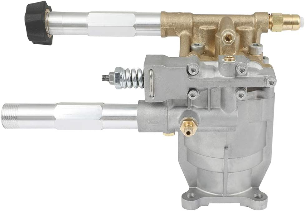 ECCPP Pressure Sales Washer Pump for 3 2.4GPM B Ranking TOP19 4