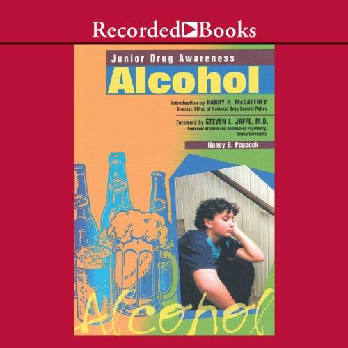 Alcohol cover art
