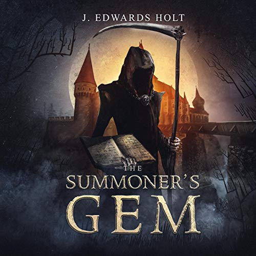 The Summoner's Gem  By  cover art
