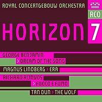 Horizon 7 by Royal Concertgebouw Orchestra