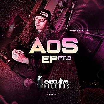 Aos EP, Pt. 2