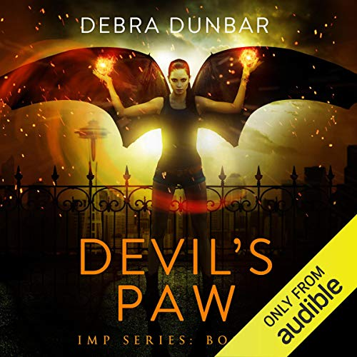 Couverture de Devil's Paw