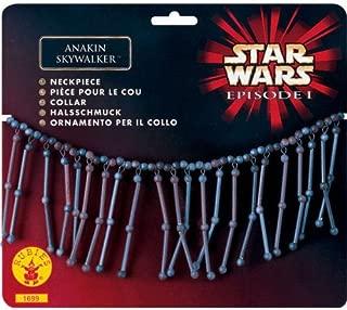 Rubie's - Star Wars Neckpiece Anakin Skywalker