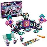 LEGO 43113 VIDIYO K-Pawp Concert, Creador de Vídeos Musicales de Juguete, App Realidad Aumentada, Set con 3 Mini Figuras
