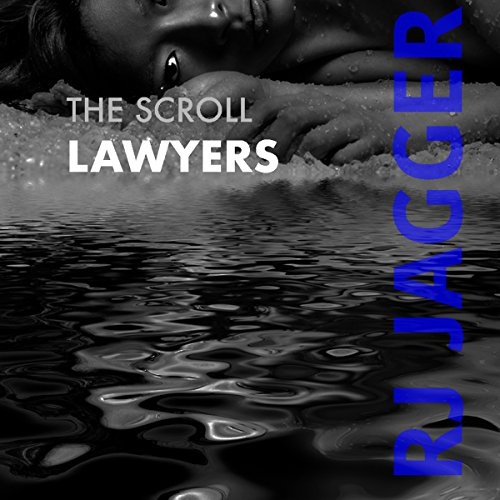 The Scroll Lawyers audiobook cover art