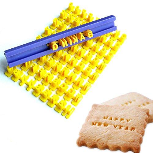 La mejor selección de Sellos para galletas . 13