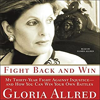 Fight Back and Win audiobook cover art