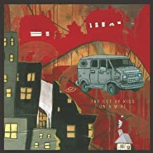 On A Wire by Get Up Kids (2002-05-14)