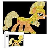 My Little Pony ジグソーパズル 1000ピース diy 絵画 学生 子供 大人 Jigsaw Puzzle 木製パズル 溢れる想い おもちゃ 幼児 アニメ 漫画 壁飾り 入園祝い 新年 ギフト 誕生日 クリスマス プレゼント 贈り物