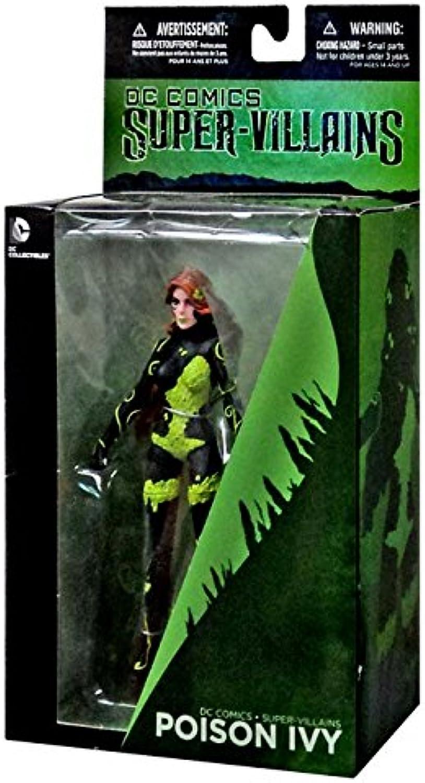 DC Collectibles DC Comics - The New 52  Poison Ivy Action Figure