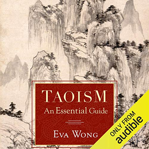 Taoism Audiobook By Eva Wong cover art
