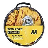 AA Cuerda de remolque resistente, tipo correa, 4 toneladas....