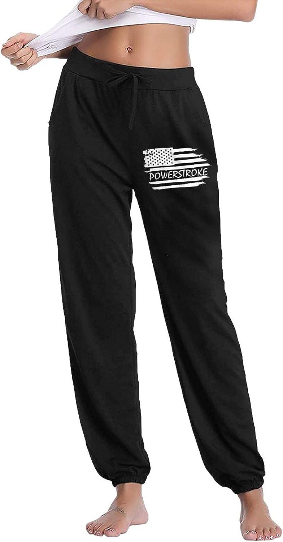 Gnimnehs American Flag Powerstroke Lightweight Women's Men Sleep