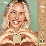 Zoom IMG-2 shampoo solido bio e balsamo