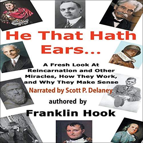 Couverture de He That Hath Ears