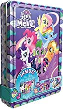 My Little Pony the Movie Collector's Tin (Happy Tin)