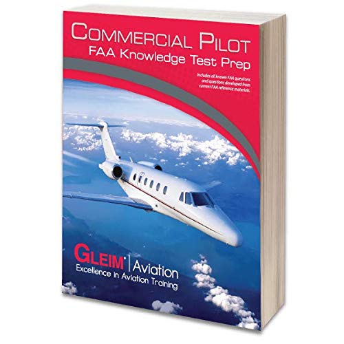 Compare Textbook Prices for Gleim Commercial Pilot Knowledge Test 2020| GLEIM CPKT-20 2020 Edition ISBN 9781618542595 by Irvin N. Gleim, Garrett W. Gleim