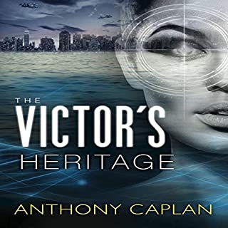 The Victor's Heritage cover art