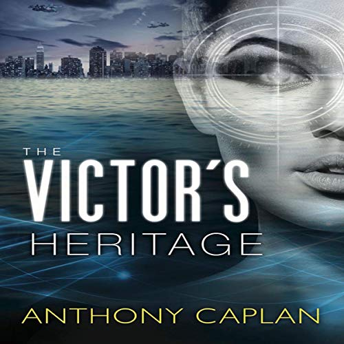 The Victor's Heritage audiobook cover art