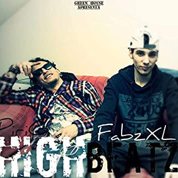Rotações (feat. FabzXL)