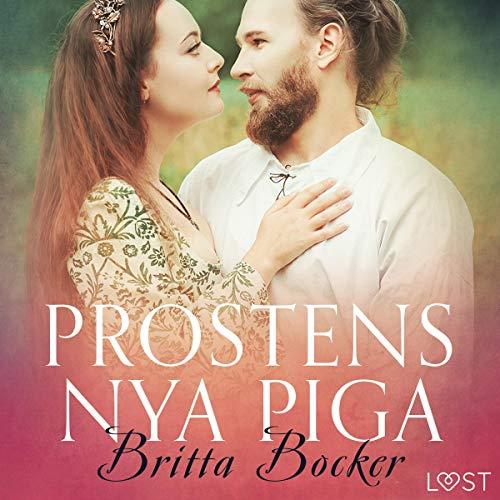 Prostens nya piga audiobook cover art