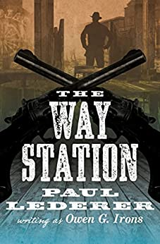 The Way Station by [Paul Lederer]