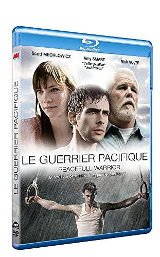 Le Guerrier Pacifique (Peacefull Warrior) [Blu-Ray]