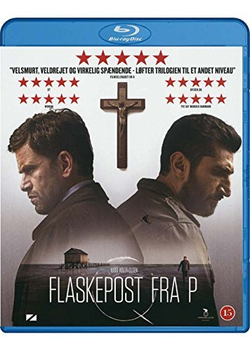 Erlösung - Flaschenpost von P / A Conspiracy of Faith (2016) ( Flaskepost fra P ) [ Dänische Import ] (Blu-Ray)