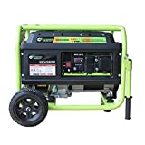 Green-Power America GN5250DW 5250-Watt Propane and...