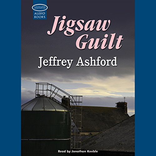 Jigsaw Guilt cover art