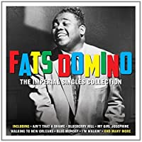 Imperial Singles Collection - Fats Domino by Fats Domino