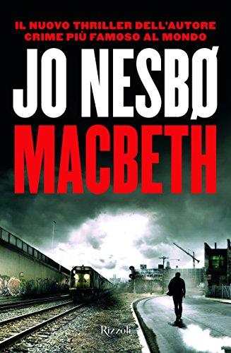 Macbeth 8817099511 Book Cover
