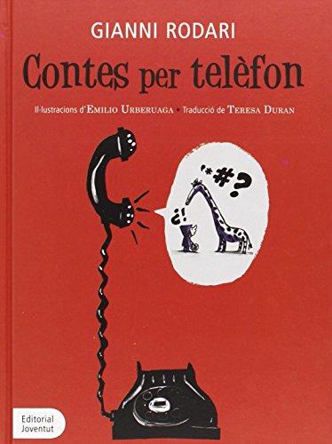 Contes per teléfon (LA HORA DEL CUENTO)