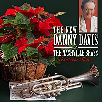 The New Danny Davis & The Nashville Brass Christmas Album