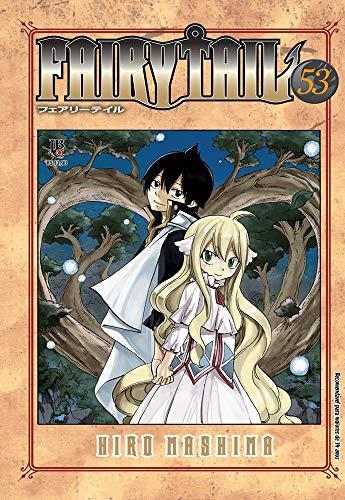 Fairy Tail - Vol. 53