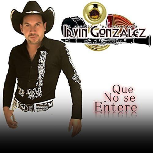 Irvin González