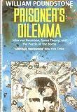 A Prisoner's Dilemma