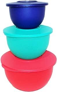 Best classic bowl set tupperware Reviews