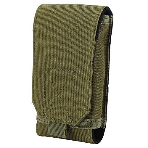 Alomejor Taille Tas Multi-Purpose Utility Gadget Belt Taille Tas Fanny Pack voor hardlopen Fietsen Wandelen Camping Klimmen