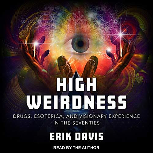 High Weirdness cover art