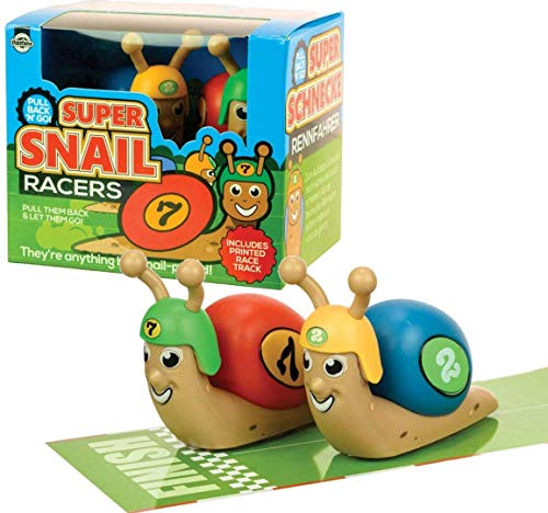 Funtime PL3080 Super Caracol Racers