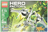 LEGO Hero Factory Jet Rocka