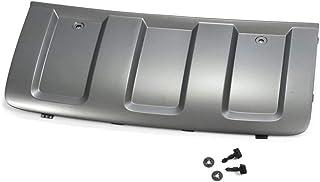 Verschlussdeckel AHK Anhängerkupplung Abdeckung 4L0807819H1RR, nur Facelift MJ 2010 2015