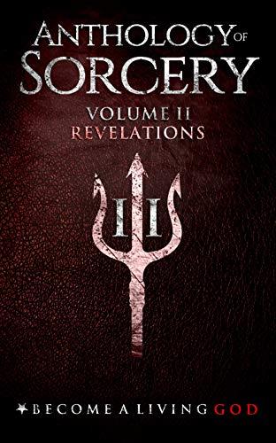 Revelations (Anthology of Sorcery Book 2) (English Edition)