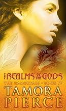 The Realms of the Gods by Pierce, Tamora [Simon Pulse,2005] (Mass Market Paperback) Reprint Edition